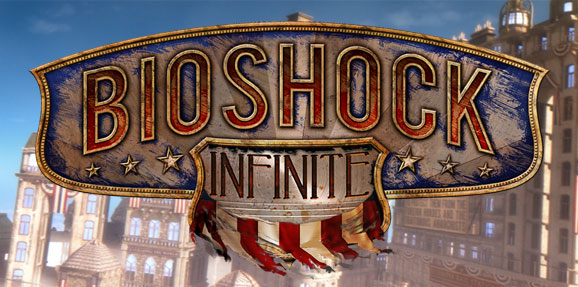 Bioshock Infinite - Set to be a one of the biggest releases of 2012.