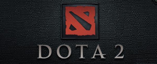 dota 2 logo Dota 2 released on Mac and Linux, finally