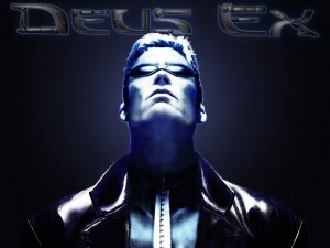 Revisiting the original Deus Ex in 2012 – Deus Ex (2000) Review