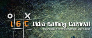 The first of its kind, ladies and gentlemen, bringing to you, the India Gaming Carnival!