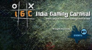 Indian Gamers, prepare yourself for a MEGA FEAT! Introducing, the India Gaming Carnival
