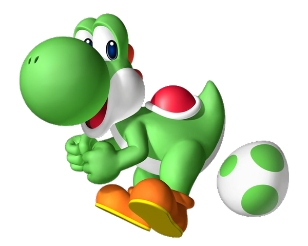 Yoshi gets his time in limelight with a return of Yoshi's Story franchise