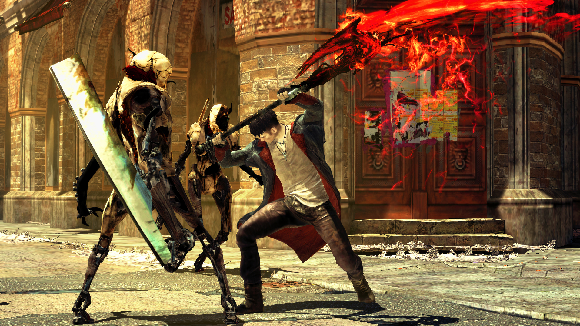 26 Looking to get DmC? Got a PC? Read this.