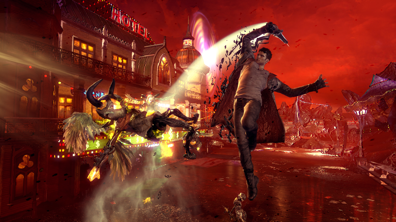 32 Looking to get DmC? Got a PC? Read this.