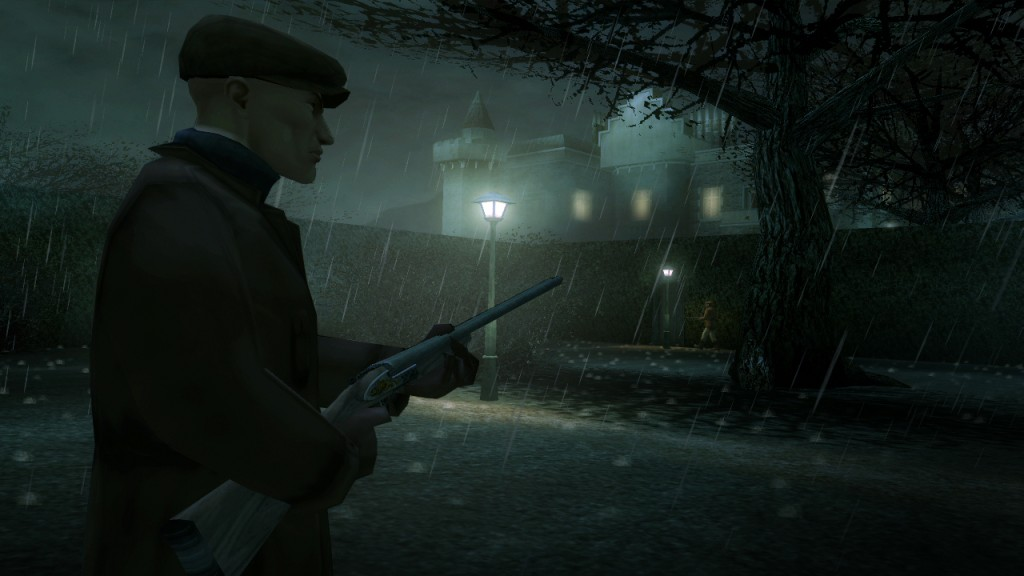 Hitman Contracts 1024x576 Hitman: HD Trilogy screenshots released by Square Enix