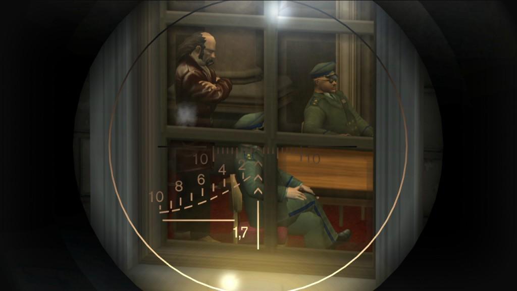 Hitman Silent Assassin 1024x576 Hitman: HD Trilogy screenshots released by Square Enix