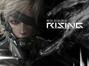Metal Gear Rising: Revengeance to include Cyborg Ninja DLC