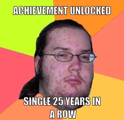 This is one Achievement you should be unlocking