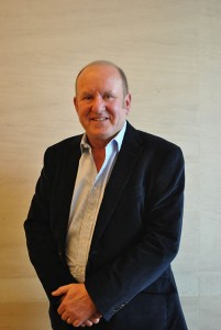 Ian Livingstone CBE, Co-Founder & Life-President at Eidos Interative, Co-founder of Games Workshop