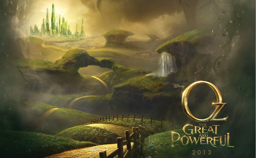 Illgaming Temple Run 1 Temple Run: Oz The Great and Powerful, Arriving Feb 27!
