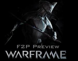 Warframe: Preview