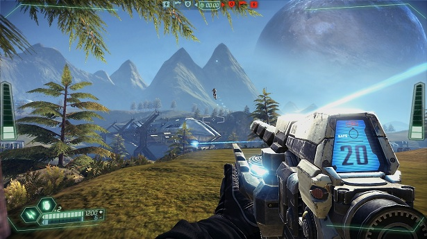 TribesA211 Tribes: Ascend Game of the Year Edition
