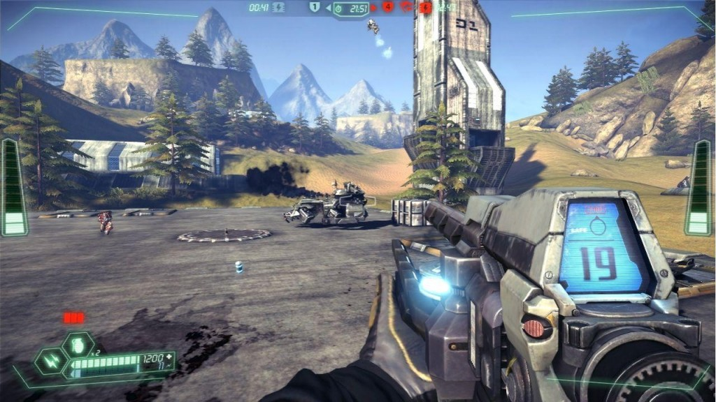 tribes ascend 1024x576 Tribes: Ascend Game of the Year Edition