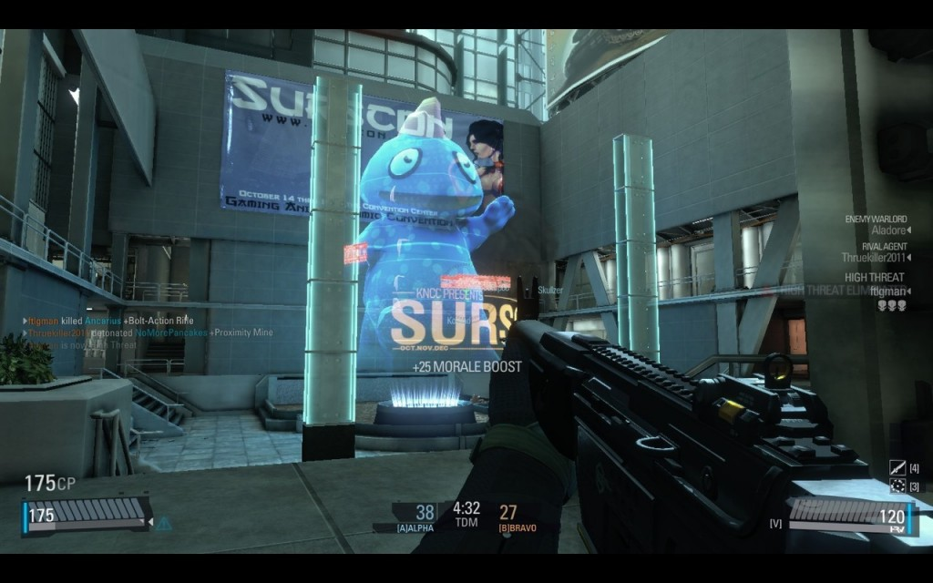 11 1024x640 Blacklight Retribution Review: A worthy free to play Shooter
