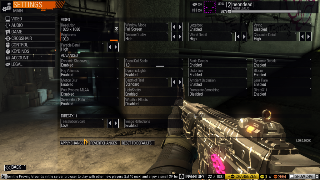 BLR 2013 03 25 07 18 38 63 1024x576 Blacklight Retribution Review: A worthy free to play Shooter