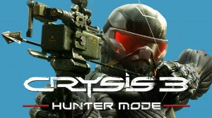 Crysis 3 Diary: Hunter Mode and Multiplayer Madness