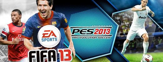 FIFA PES FIFA and PES: The After Effect!