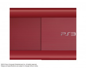 PS3 R TOP 300x237 Sony launches PS3 colourful variants