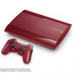 PS3 R image 150x150 Sony launches PS3 colourful variants