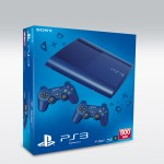 RUS PS3 M500GB DS3 Blue 3D 150x150 Sony launches PS3 colourful variants