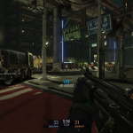 Still from the game 150x150 Blacklight Retribution Review: A worthy free to play Shooter