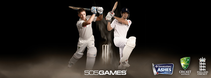 Ashes Cricket 2013 to release on 22nd November on Steam. PC requirements inside