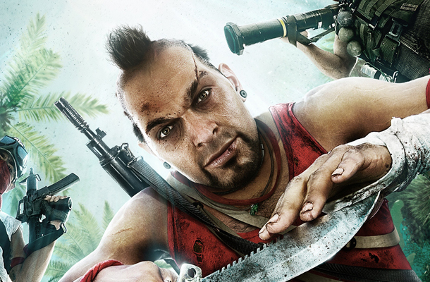 """far cry 3 vaas """"Did I Ever Tell You....? The Definition of Insanity?"""" Of Vaas, Joker, and supercriminal mentality"""