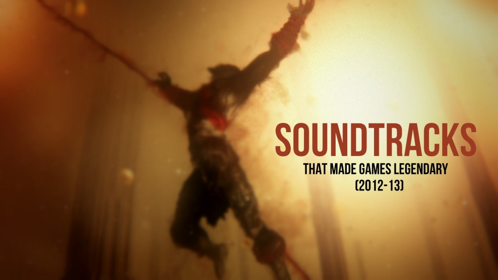 gow 1024x576 Games with Notable Soundtracks (2012   13)