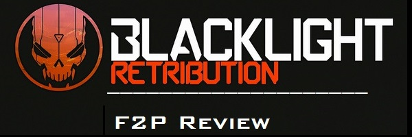 main Blacklight Retribution Review: A worthy free to play Shooter