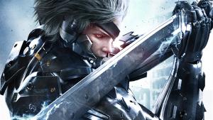 Metal Gear Rising: Revengeance Review