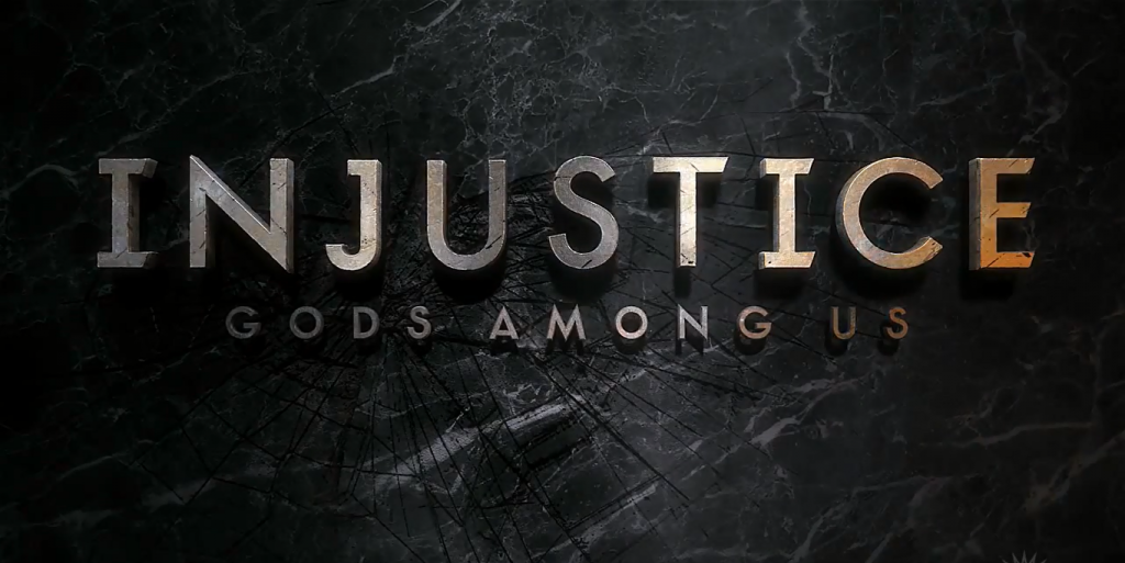 Injustice Gods Among Us 1024x513 Injustice: Gods Among Us   The iLL Review