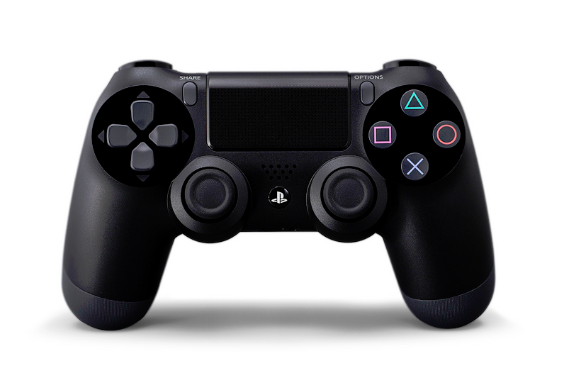 dualshock4 Details of PlayStation 4 controller The DualShock 4 revealed