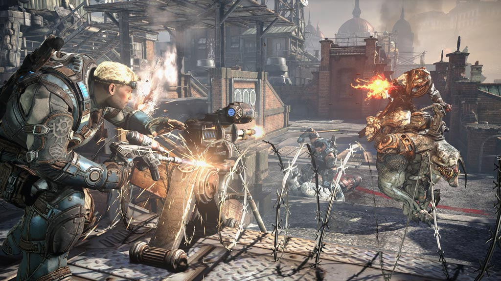gearsofwarjudgment10 Gears of War: Judgment   The iLL Review
