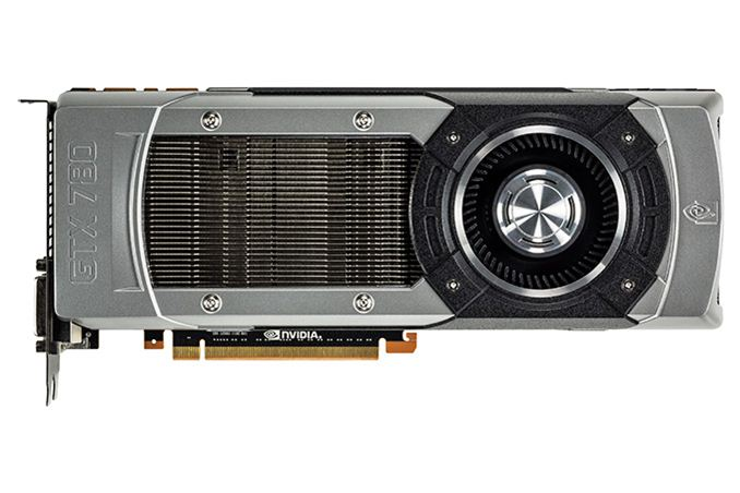 GTX780 678x452 NVIDIA GeForce GTX 780 Released. Specs and Price Detailed