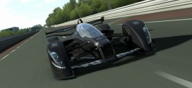 Gran Turismo 6 Announced for PS3