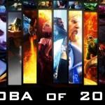 MOBA-game