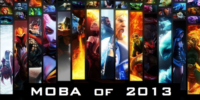 Top 5 Upcoming MOBA's of 2013 (part 3/3)