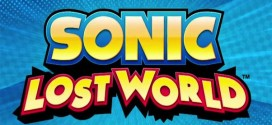 Sonic Lost World debut trailer