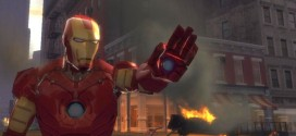 Mod: Play as Iron Man in Grand Theft Auto IV