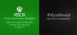 Xbox 720 being revealed tomorrow. Watch the event live here