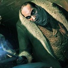 228px Penguin Arkham Origins The Villains of Batman: Arkham Origins   The ill Speculations