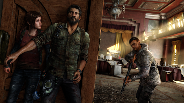640px The last of us illgaming The Last of Us Review
