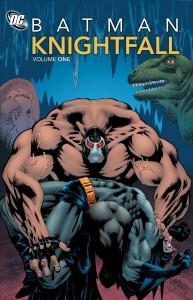 BMKFv1 cvr r2 193x300 The Villains of Batman: Arkham Origins   The ill Speculations