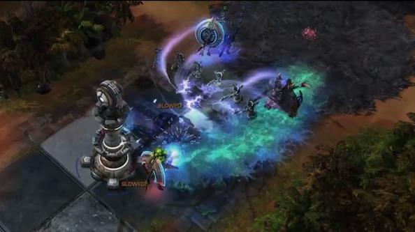Blizzard All-Stars WWK 3