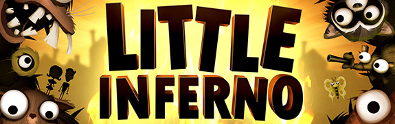 Little Inferno – Review