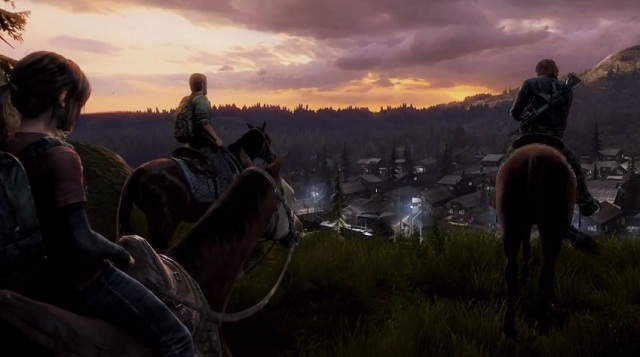 The Last Of Us The Last of Us Review