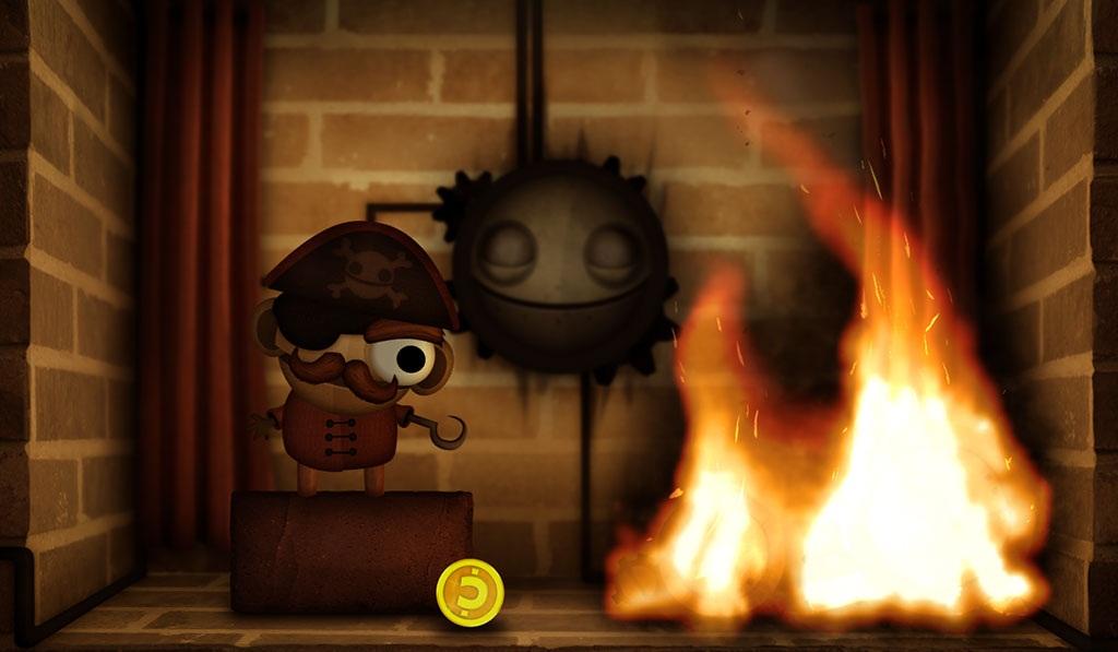 ipadScreenshot1 Little Inferno   Review