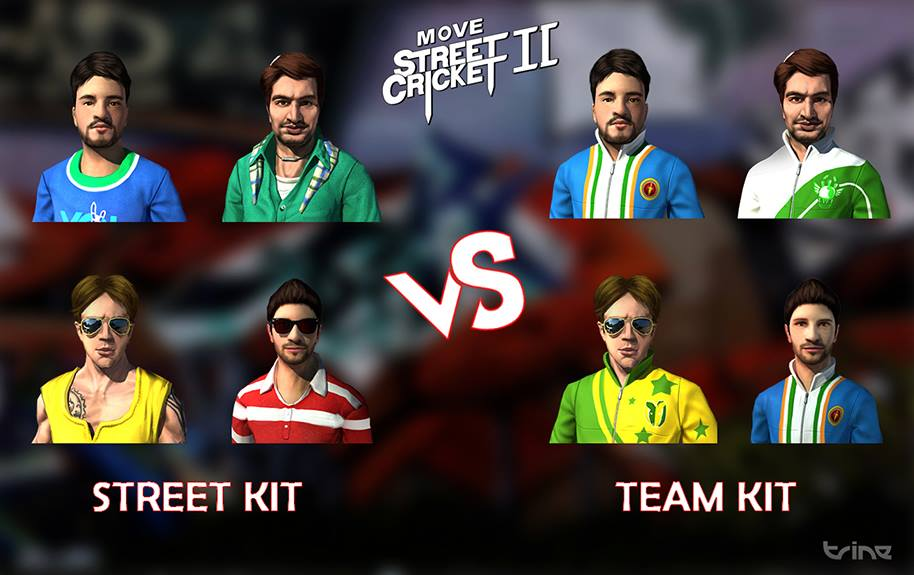 move street cricket 2 sel Move Street Cricket 2: The iLLGaming Review