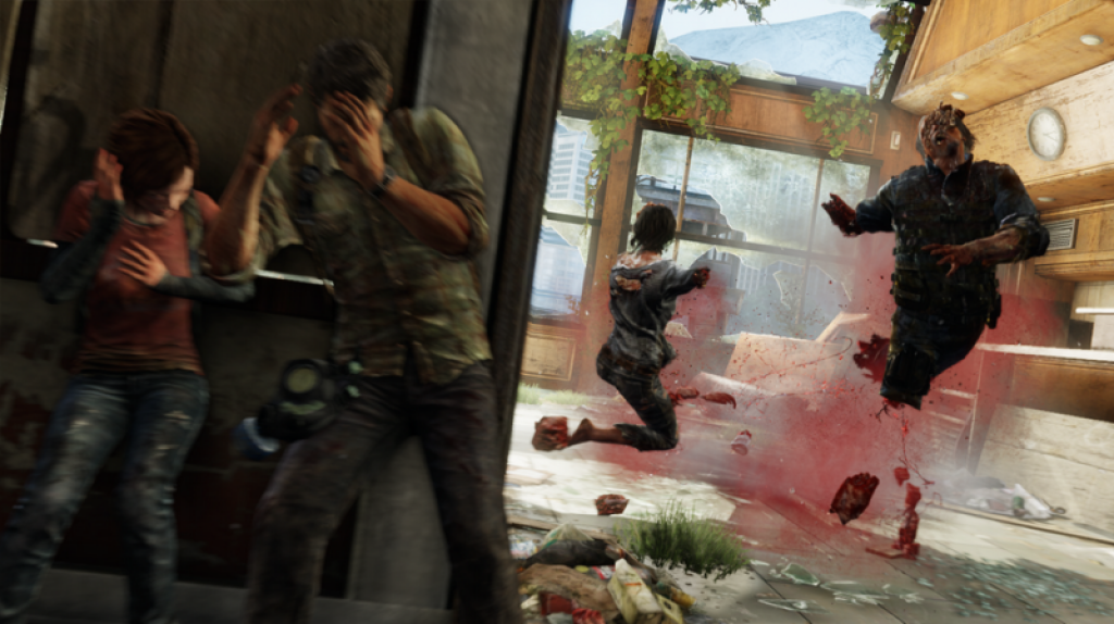 the last of us 1 The Last of Us Review