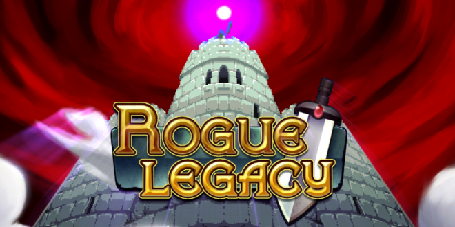 Indie Pick of the Week: Rogue Legacy Review